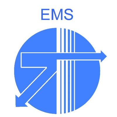 EMS European Membrane Society logo, sponsor of the EMS Summer School 2019