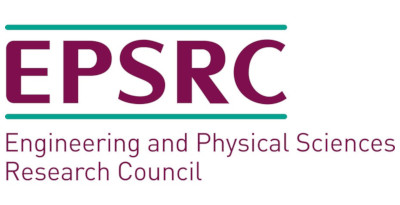 EPSRC The Engineering and Physical Sciences Research Council logo, sponsor of the EMS Summer School 2019
