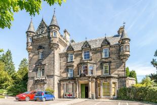 University of Edinburgh - Masson House Hotel