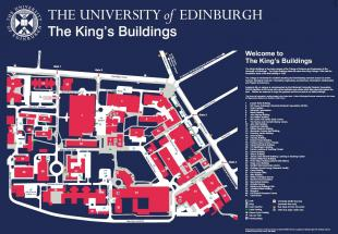 The King's Buildings